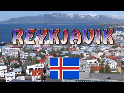 Explore Iceland: Streets of Reykjavik