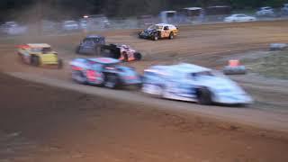 Richard Skidmore Memorial 50 @ Elkins Raceway 8-11-12