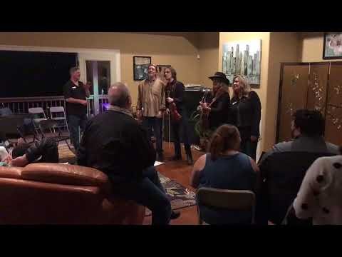 Miles and Miles of Texas Karen Mal Will Taylor House Concert