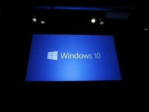 How to Install Windows 10 [Part 1]
