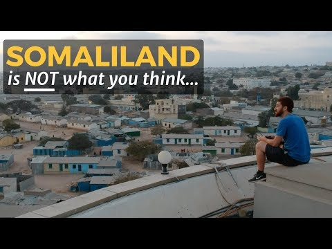 Xxx Mp4 Somaliland Is NOT What You Think 3gp Sex