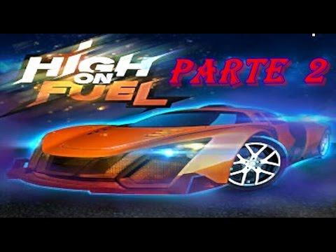 High On Fuel+Game.Carrera Por la Noche Pc  Parte+2