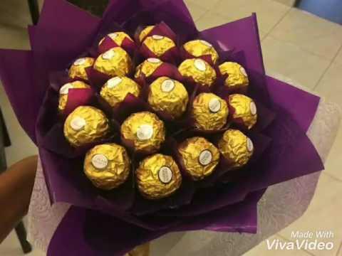 MS Sweet Palace😍.Chocolate Bouquet,Chocolates and Cake😎
