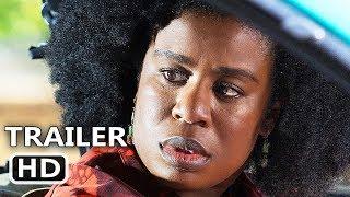 MISS VIRGINIA Trailer (2019) Uzo Aduba, Matthew Modine, Vanessa Williams Movie