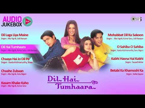 Xxx Mp4 Dil Hai Tumhaara Jukebox Full Album Songs Arjun Rampal Preity Zinta Nadeem Shravan 3gp Sex