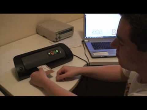 How to make a PCB using a laminator