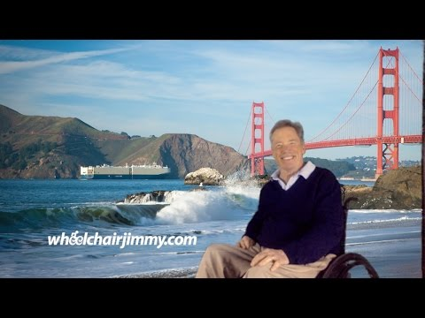 Wheelchair Accessible Restaurant Reviews - Alioto's Restaurant San Francisco, CA