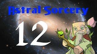 OMOM Season 11: Astral Sorcery: Episode 1: Finding a Base