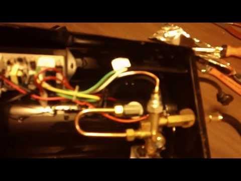 propane heater repair