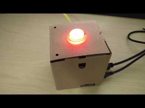 Create Custom Wake Word For AIY Projects Kit  | Voice Activate Google Assitant on Raspberry Pi