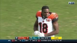NFL Week 9 Fights HD