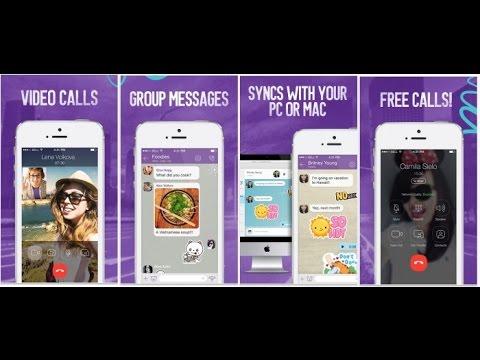 How to make Video call on Viber/ Viber ထဲမွာ video ေခၚနည္း(Myanmar Ver)