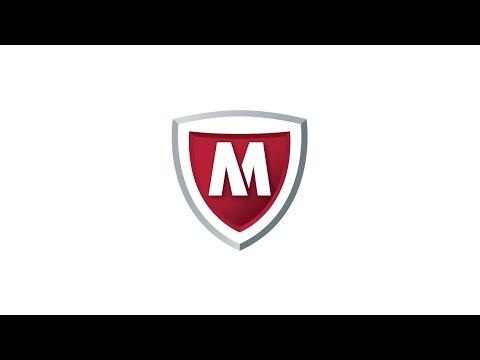 instalar y configurar mcafee internet security con licencia