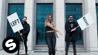 Steff Da Campo & David Puentez - Everybody (Official Music Video)