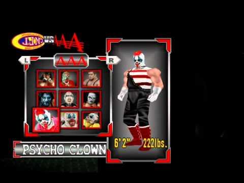 WWF No Mercy AAA Vs CMLL Mod link Are In Description