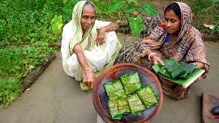PUJA Unique & Traditional Fish Recipe prepared by our granny | Durgapuja Special Recipes