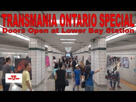 TO SPECIAL - Doors Open at Lower Bay Station (Bonus Ending)