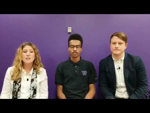 Live Q&A with UW Admissions