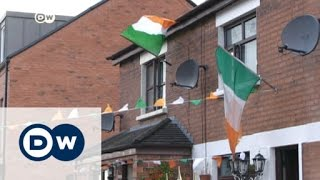 Northern Ireland faces uncertain future | DW News