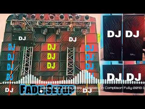 Jalwa Jalwa Hindi Desh Bhakti Remix Song Dj Karan Raja