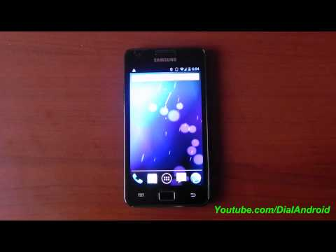 Android 4.1.1 Jelly Bean AOKP based Stable ROM for Galaxy S2 i9100 Review