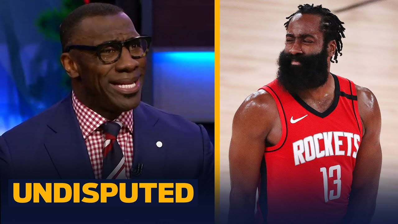 James Harden had too much power in Houston, and he abused it — Shannon | NBA | UNDISPUTED