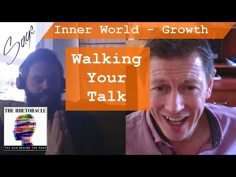 Keep & Raise Your Level of Consciousness in a trying environment [2018 Podcast]