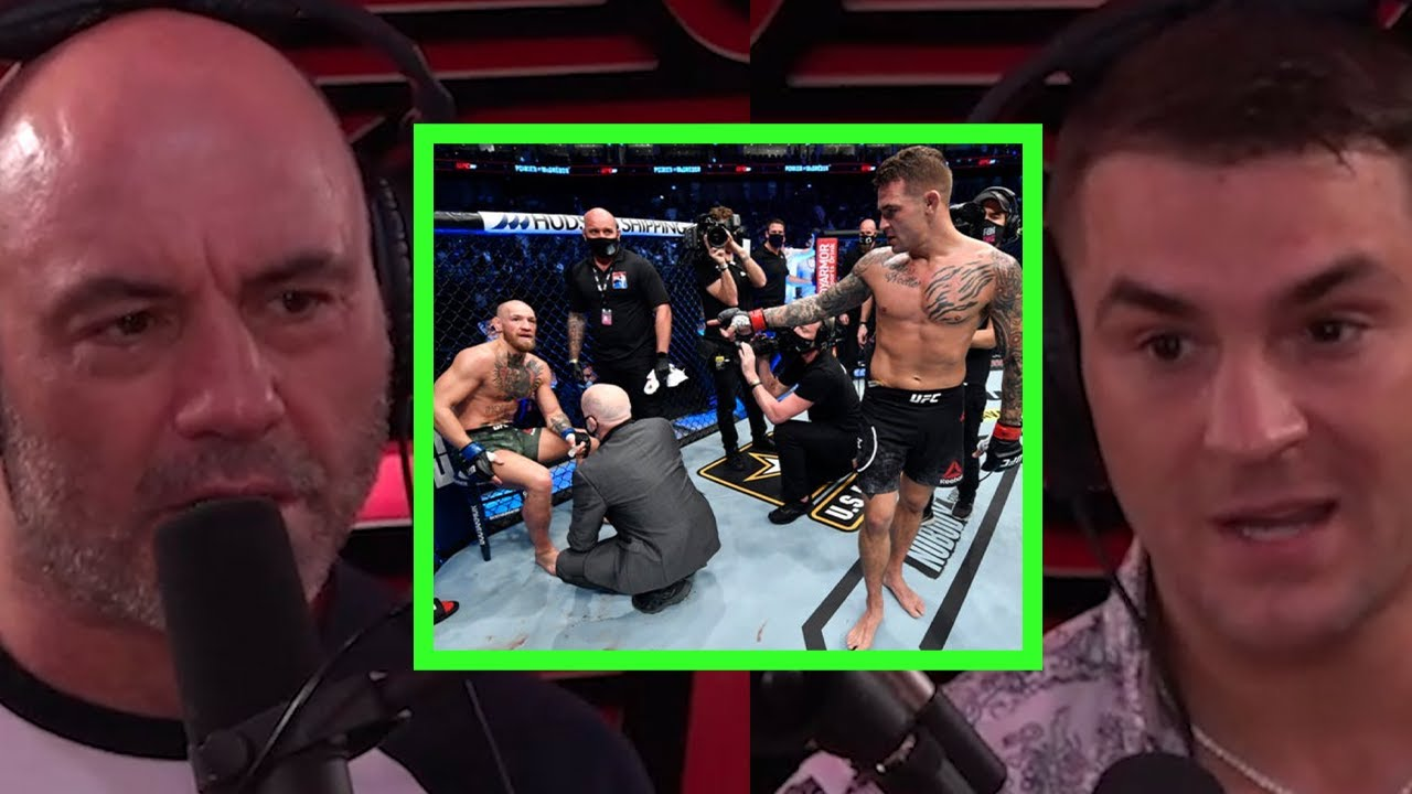 Dustin Poirier on Beating Conor McGregor, Calf Kicks, Possible 3rd Fight