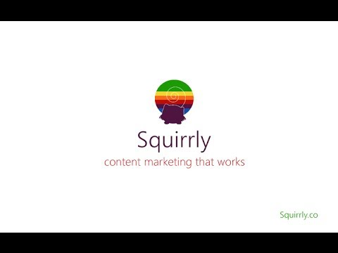 Squirrly Content Marketing - SEO Live Assistant - Part 1/6