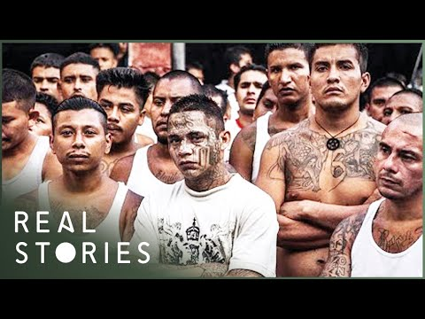 The People Vs. The Maras  (Crime Documentary) - Real Stories
