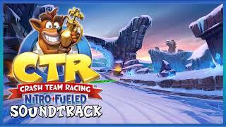 Crash Team Racing: Nitro-Fueled Soundtrack- Polar Pass