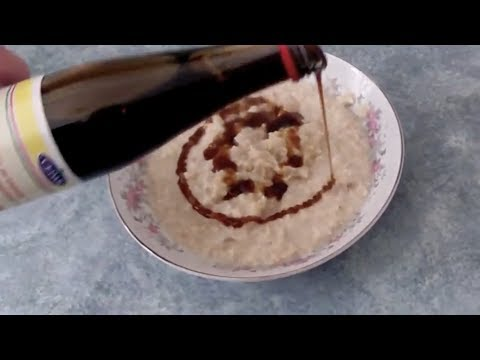 What's a Tasty Natural Sweetener For Oatmeal? Cedar's Pomegranate Molasses | Qualifirst Questions