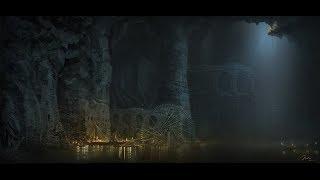 Mysterious Ancient Underground Worlds