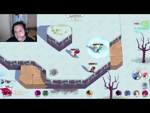 Official Relic Hunters Twitch Stream - 05/08