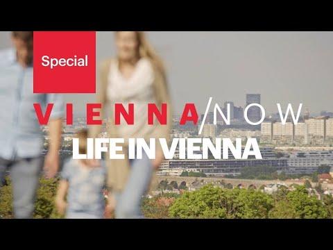 Life in Vienna | VIENNA/NOW