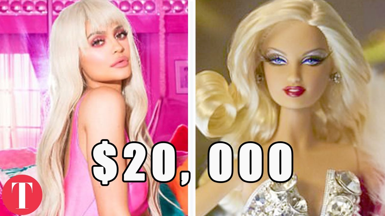 15 Celebs Who Own Ridiculously EXPENSIVE TOYS