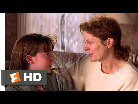 Stepmom (1998) - You Have Made My Life So Wonderful Scene (10/10) | Movieclips