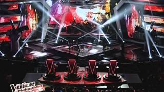 The Voice Philippines Finale: APL  and Janice   'Himig ng Pag-ibig/The Time'   Live Performance