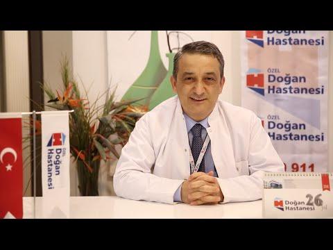Doğan Hastanesi - Dogan Hospital - Doç. Dr. Feza Nurözler