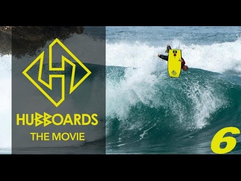 the best bodyboard hubbard MOVIE HD pt 6