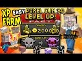 Pixel Gun 3d Money And Xp Tip Level Up Fast Farm Cheat No Ha