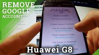 How To Bypass FRP Google Account Huawei MediaPad T3 7 0 (2017