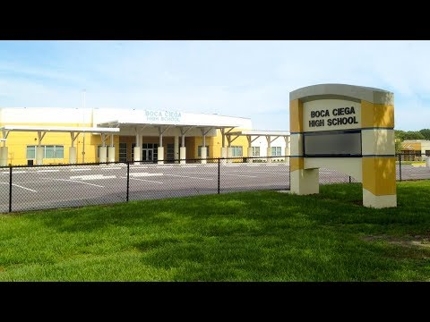 Get Paid For Grades 2017 - Boca Ciega High School