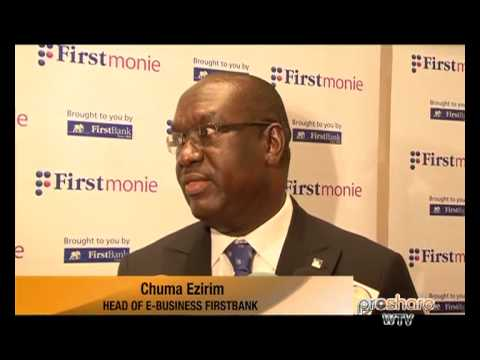 Firstbank rolls out mobile money service in first monie  190912