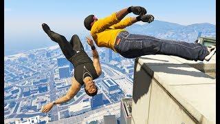 GTA 5 Fails Compilation #14 (GTA 5 Funny Moments Best Videos)