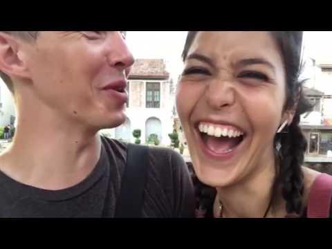 Gaspard's Secret Birthday Video