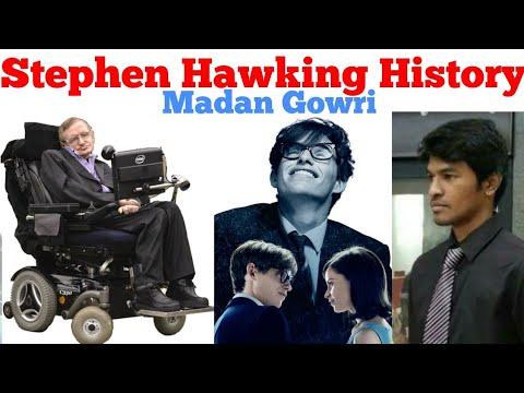 Stephen Hawking   Tamil   Madan Gowri   MG