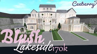 Roblox Welcome To Bloxburg Contemporary Mansion Tour
