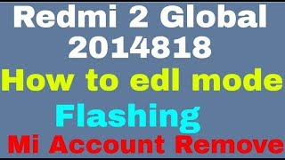 10 minutes) Edl Pinout Video - PlayKindle org
