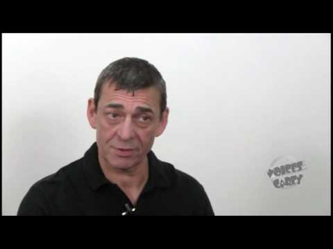 Voice Acting with Bruce Carey  Voices Carey Method 3